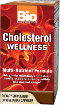 Cholesterol WELLNESS*
