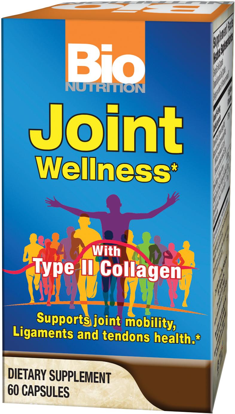 Joint Wellness*