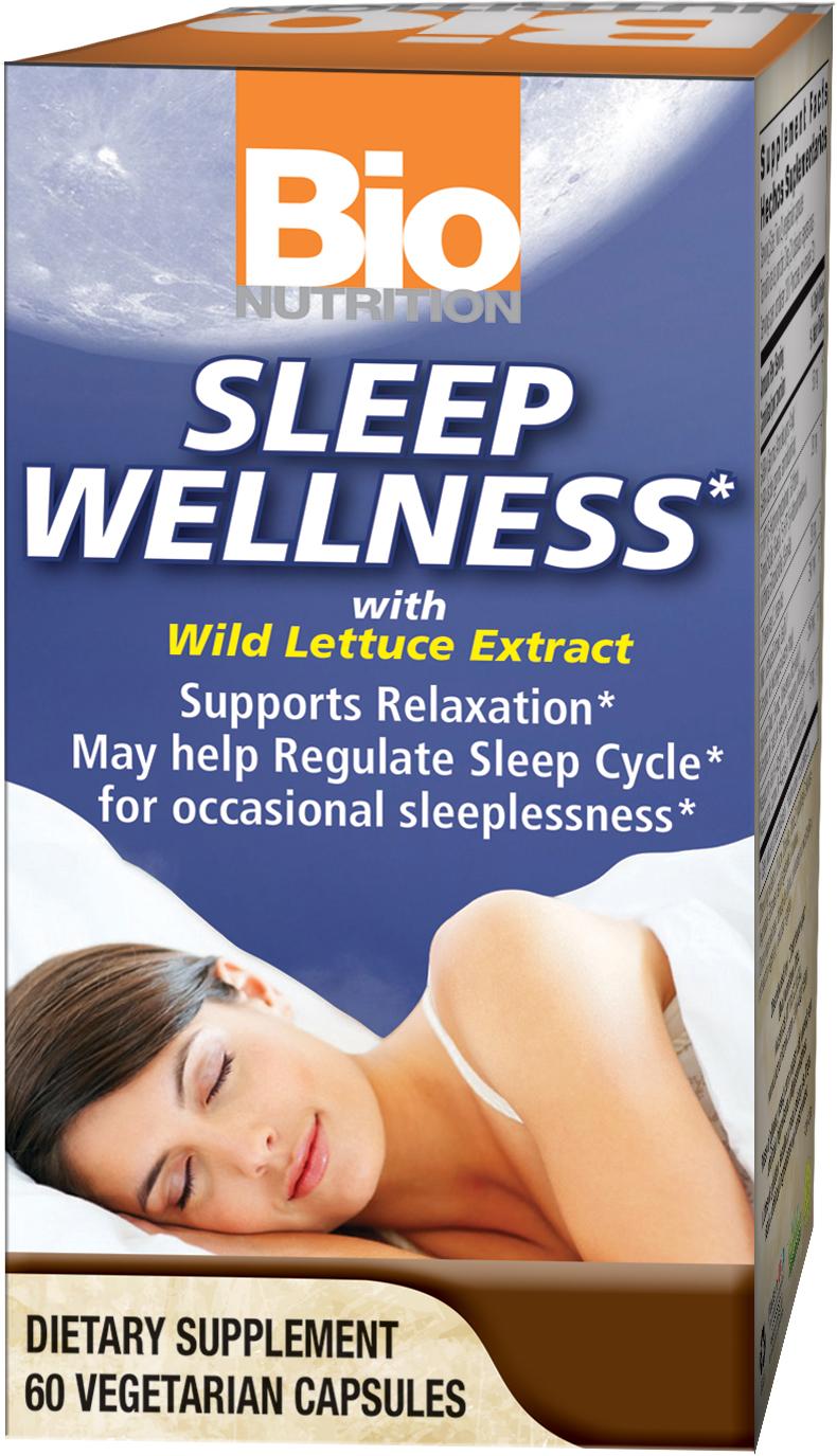 SLEEP WELLNESS*