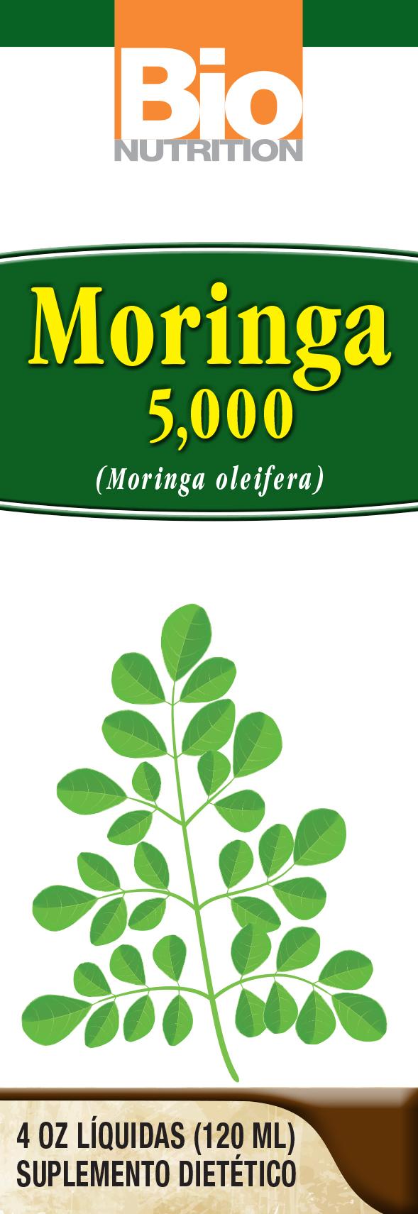 Moringa 5,000
