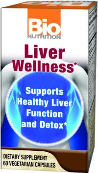 Liver Wellness*