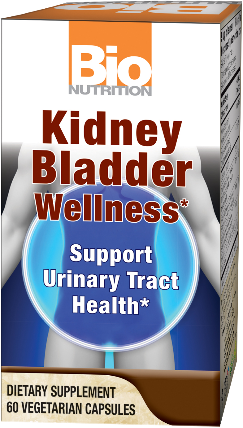 Kidney Bladder Wellness*