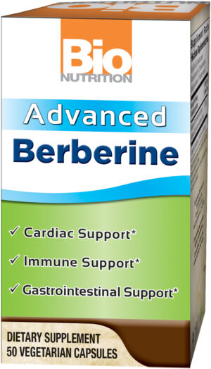 advanced berberine