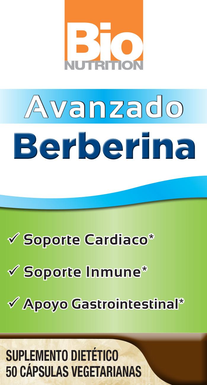 Avanzado Berberina
