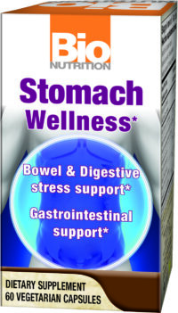 Stomach Wellness*