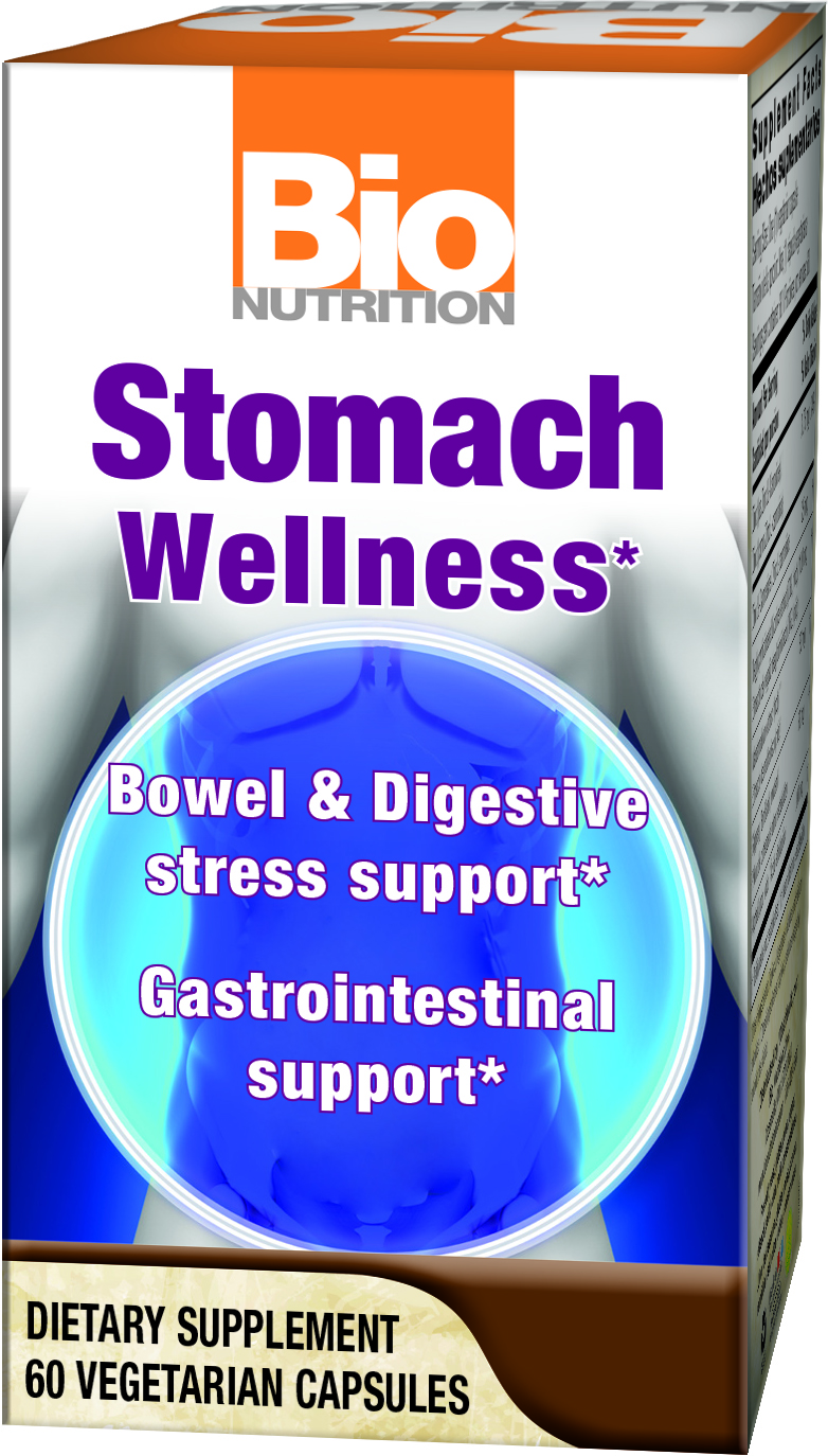 Stomach Wellness*
