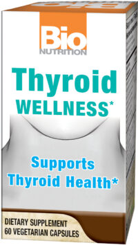 Thyroid Wellness*