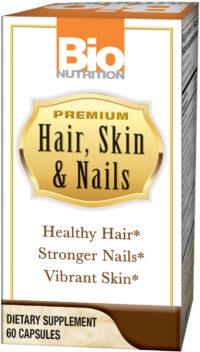 PREMIUM Hair, Skin & Nails
