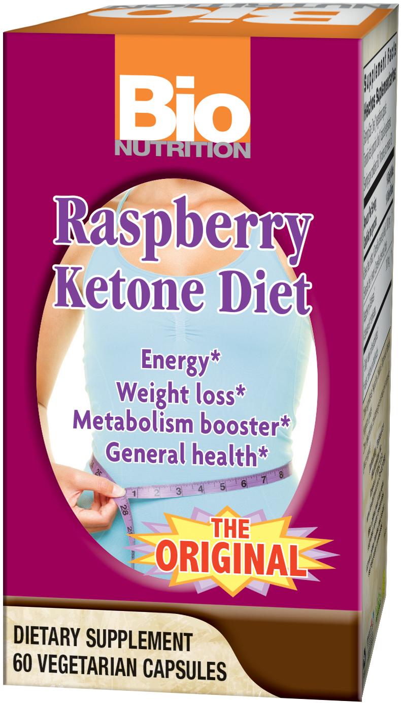 Raspberry Ketone Diet