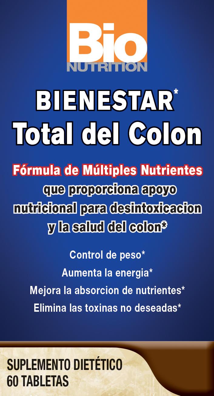 Total Colon Wellness*