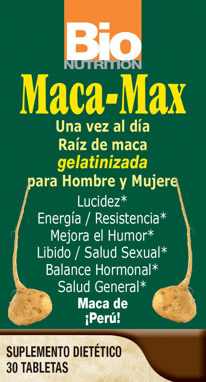 Maca-Max