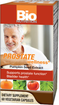PROSTATE wellness*