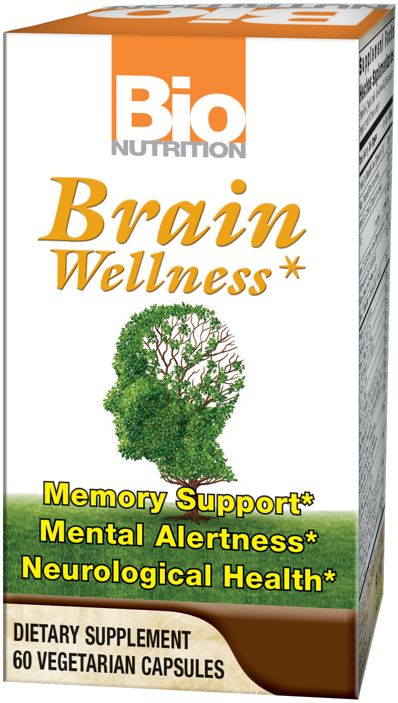 Brain Wellness
