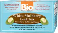 White Mulberry Leaf Tea