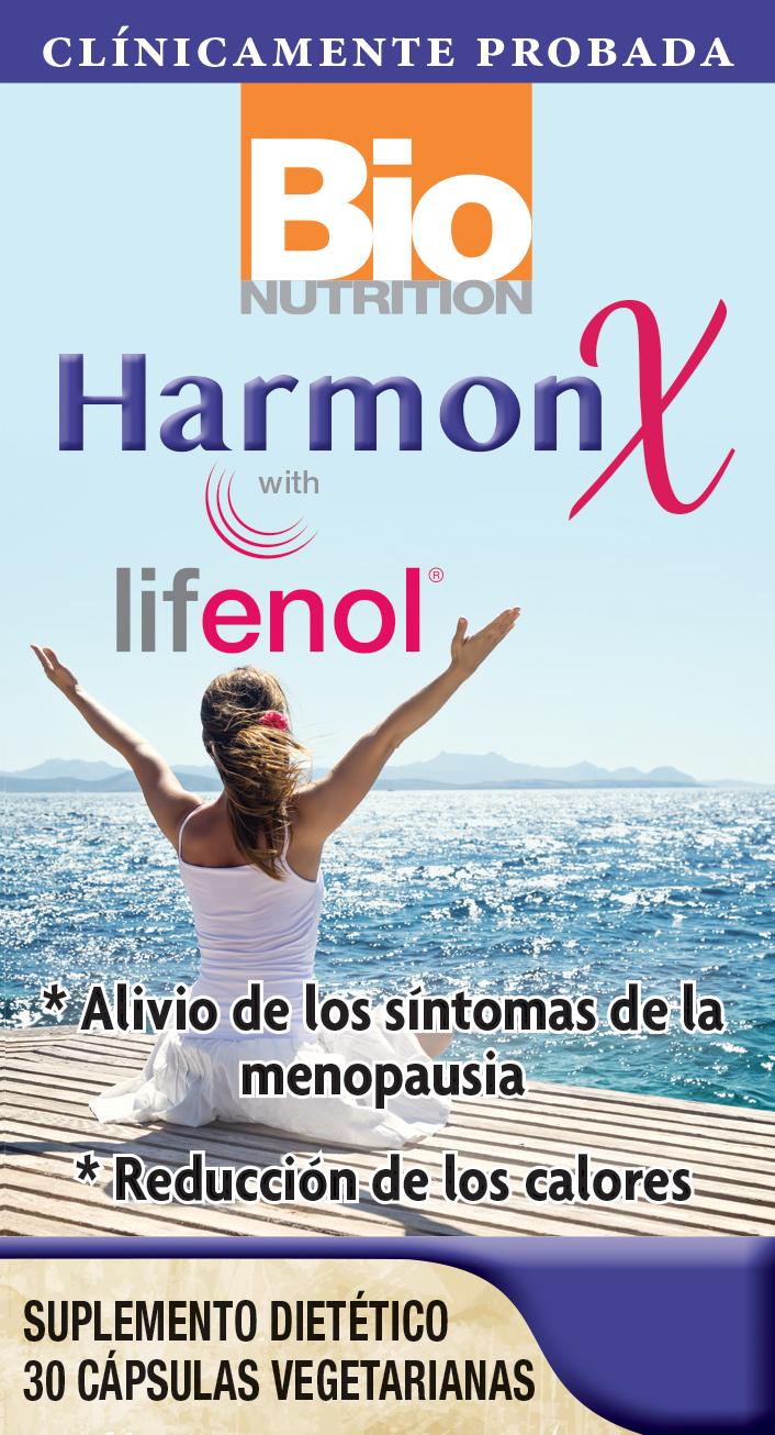 Harmon X with Lifenol®