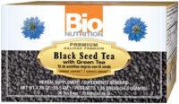Black Seed Tea