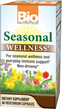 Seasonal WELLNESS*