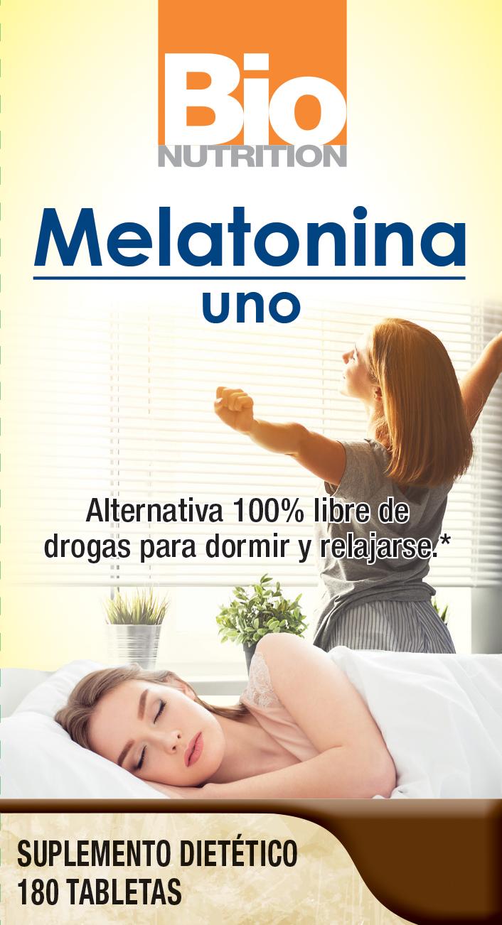 Melatonin one