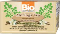 Moringa Tea Vanilla