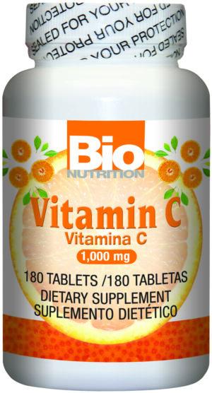 Vitamin C 180